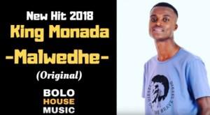 King Monada - Malwedhe Idibala (Falling or Callapsing Song)